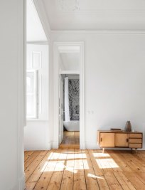 NANA Apartment in Lisbon by rar.studio | Yellowtrace