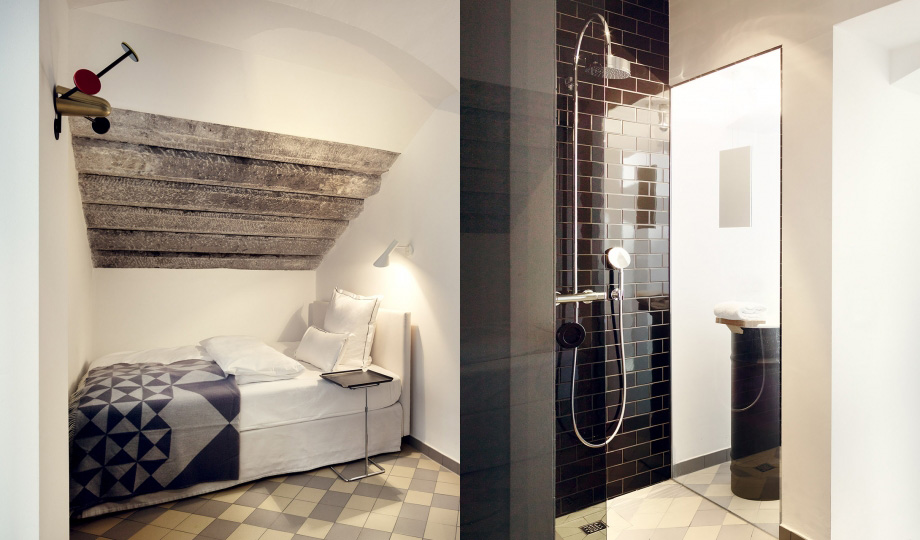 The Qvest Hotel In Cologne Germany Yellowtrace