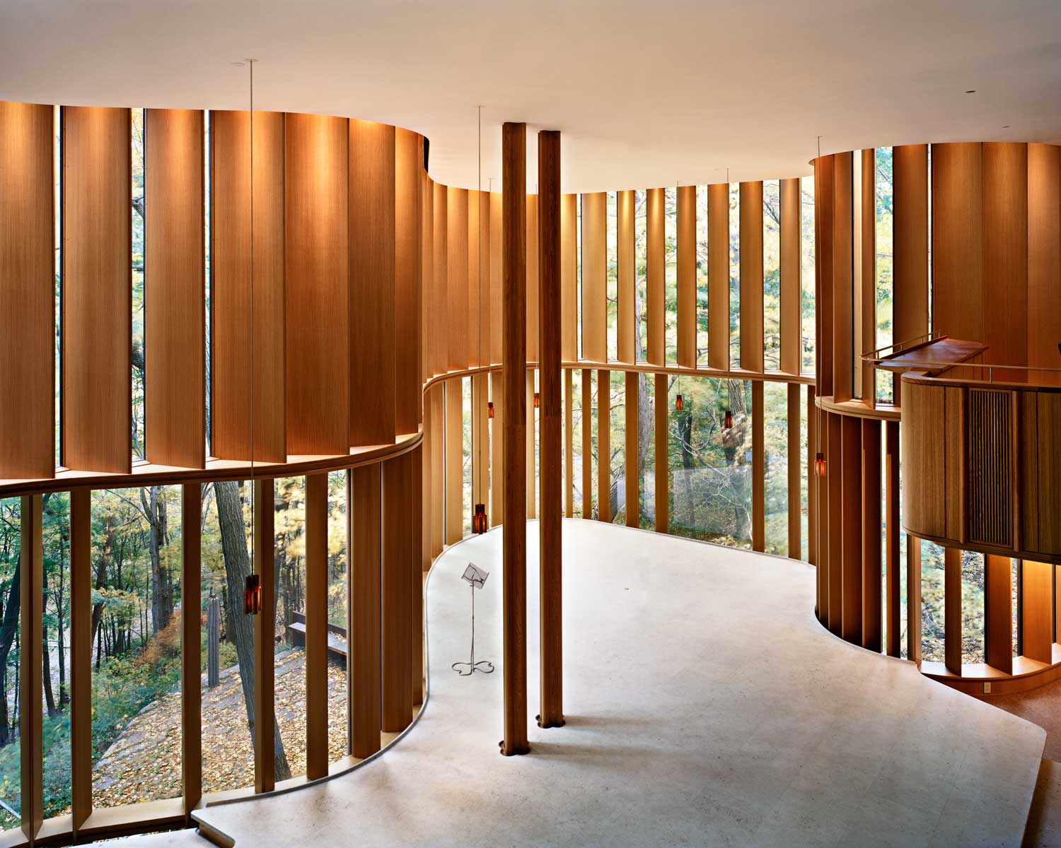 Architects Toronto Integral House Toronto By Shim Sutcliffe Architects