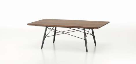 Eames Coffee Table by Vitra, Salone Del Mobile 2016 | #Milantrace2016