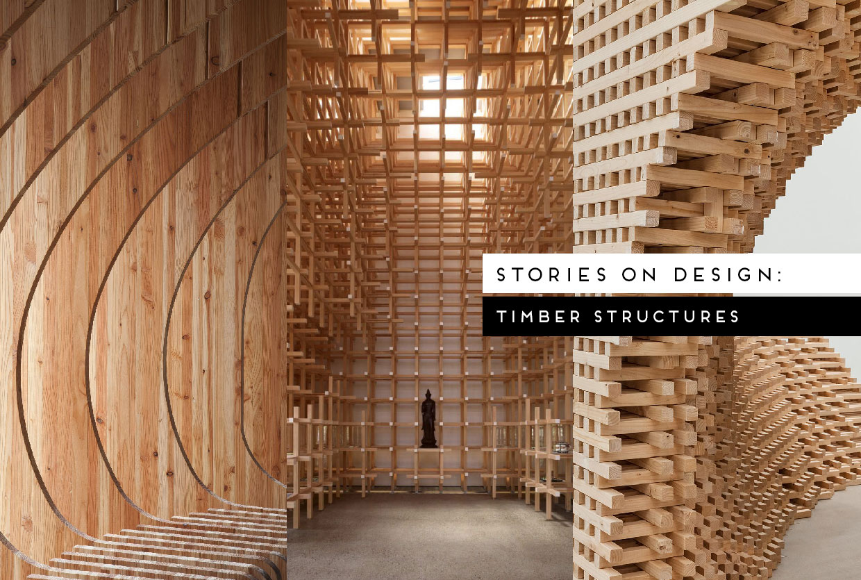 Stories On Design Temporary Timber Structures