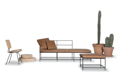 Baxter Outdoor Collection, Salone Del Mobile 2016 | #Milantrace2016