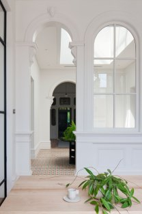 Hecker Guthrie Transforms Men's Retirement Home Into a Grand Victorian Residence | Yellowtrace