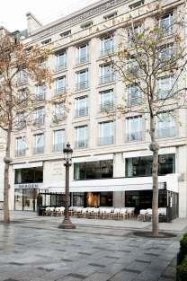 Maison du Danemark – House of Denmark in Paris by GUBI & GamFratesi | Yellowtrace