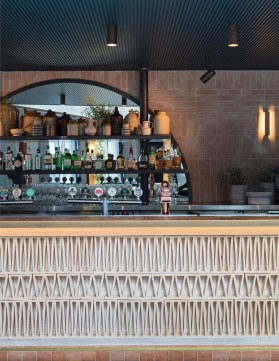 Buena Vista Hotel in Mosman, Australia by SJB | Yellowtrace