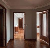 1940s Retro Apartment Renovations in Porto by Atelier In ...