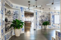 Dropbox Offices in San Francisco by Rapt Studio   Yellowtrace