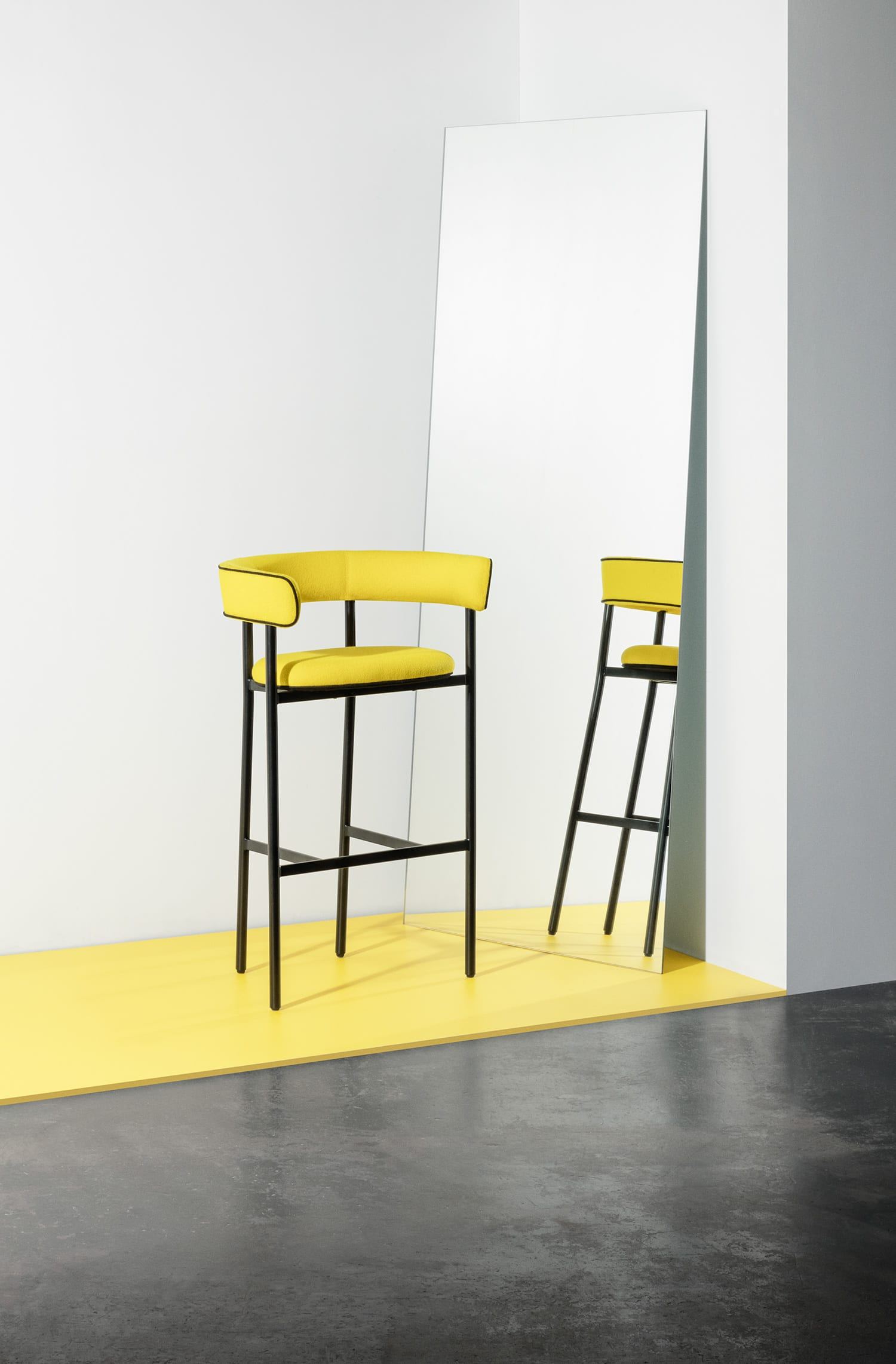 Möbel Yellow Best Of Imm Cologne 2018 Design Fair Yellowtrace