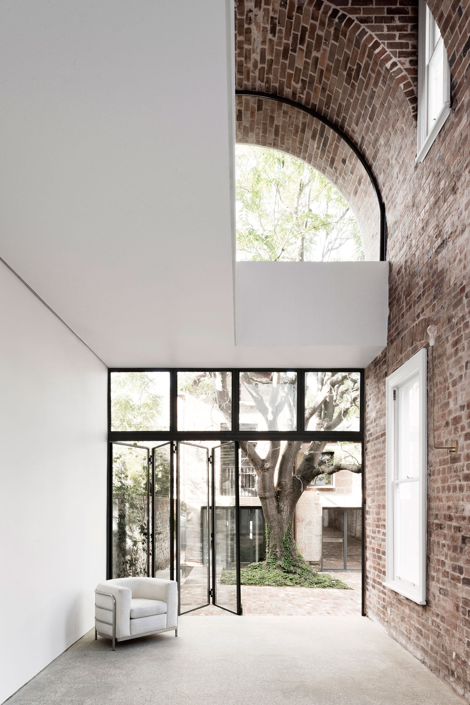 Italianate Style House Interior Italianate House In Surry Hills By Renato D Ettorre Architects
