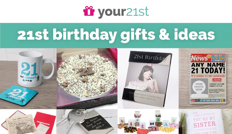 Fullsize Of 21st Birthday Ideas