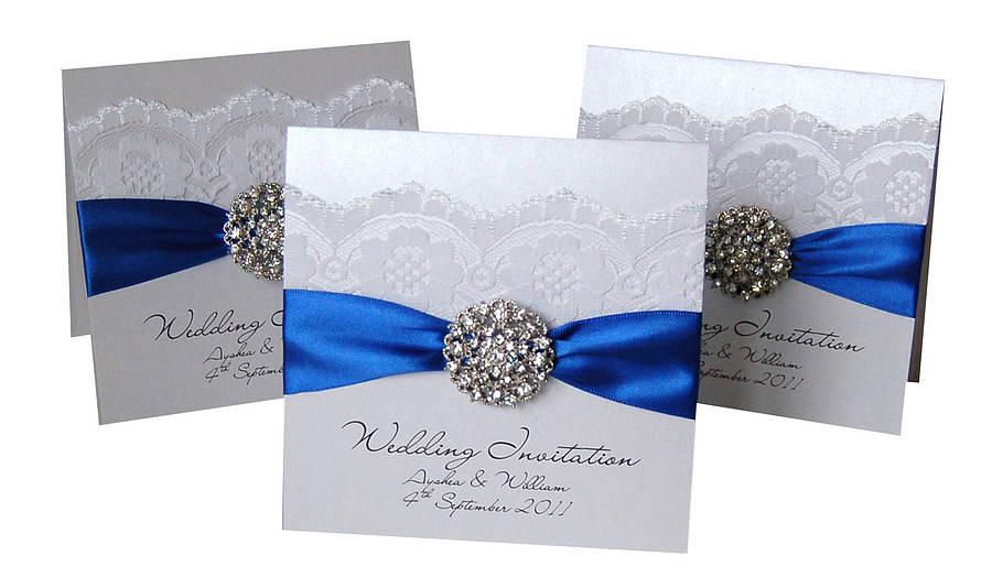 Royal Blue Wedding Ideas and Wedding Invitations Royal blue - engagement invitations online templates