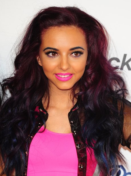 Really Cute Teal Teal Wallpaper 21 Reasons We Love Little Mix S Jade Thirlwall Capital