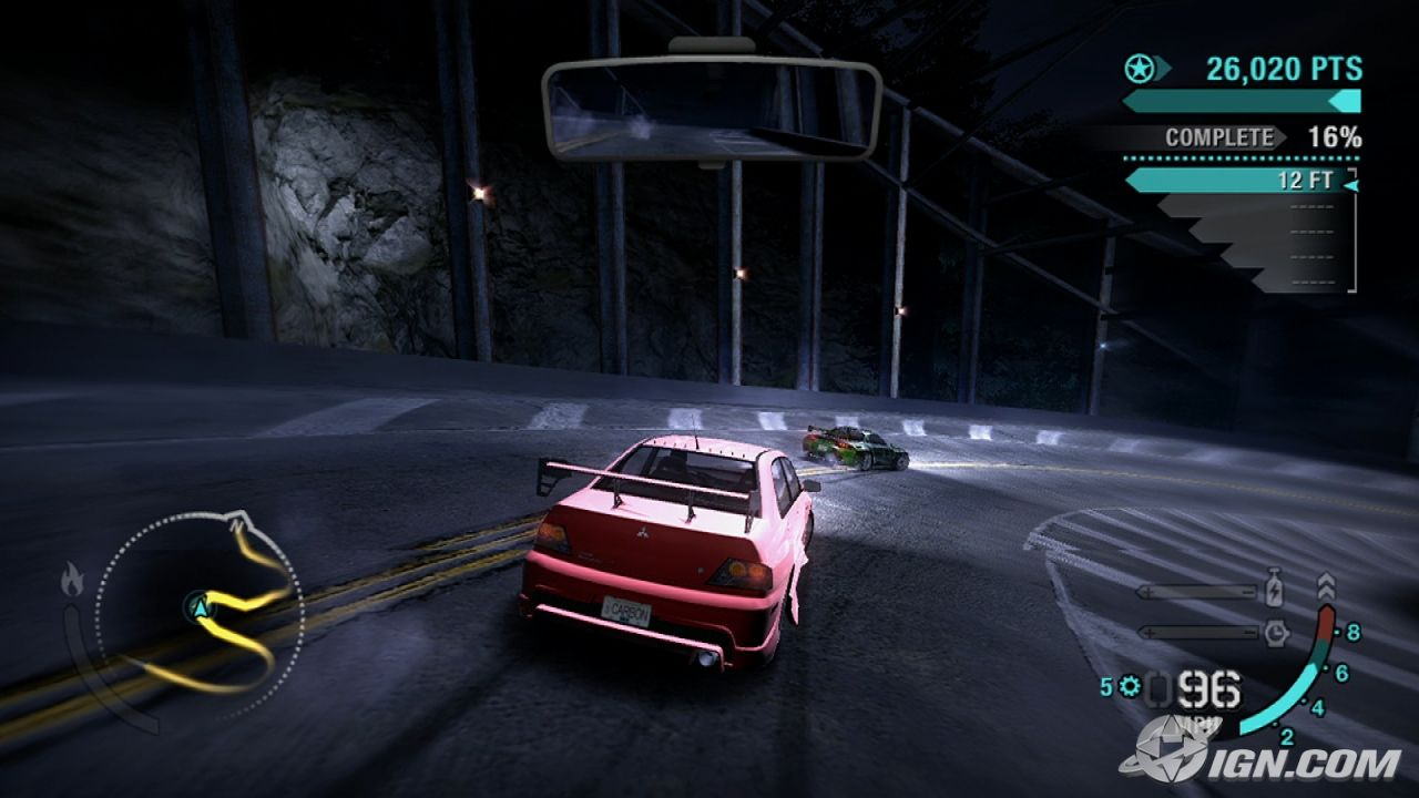 Need For Speed Carbon Cars Wallpapers Need For Speed Carbon Screenshots Pictures Wallpapers