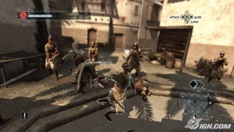 assassins creed directors cut review 20080407080738610 2351636 640w Download Free PC Game Assassins Creed Directors Cut Edition