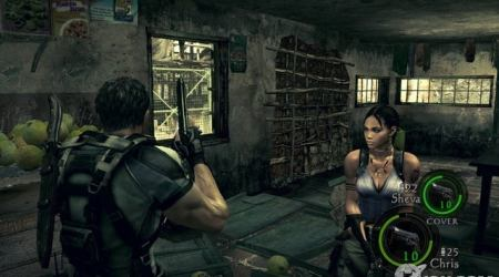 resident evil 5 20090910040819805 2989662 640w Download Free PC Game Resident Evil 5