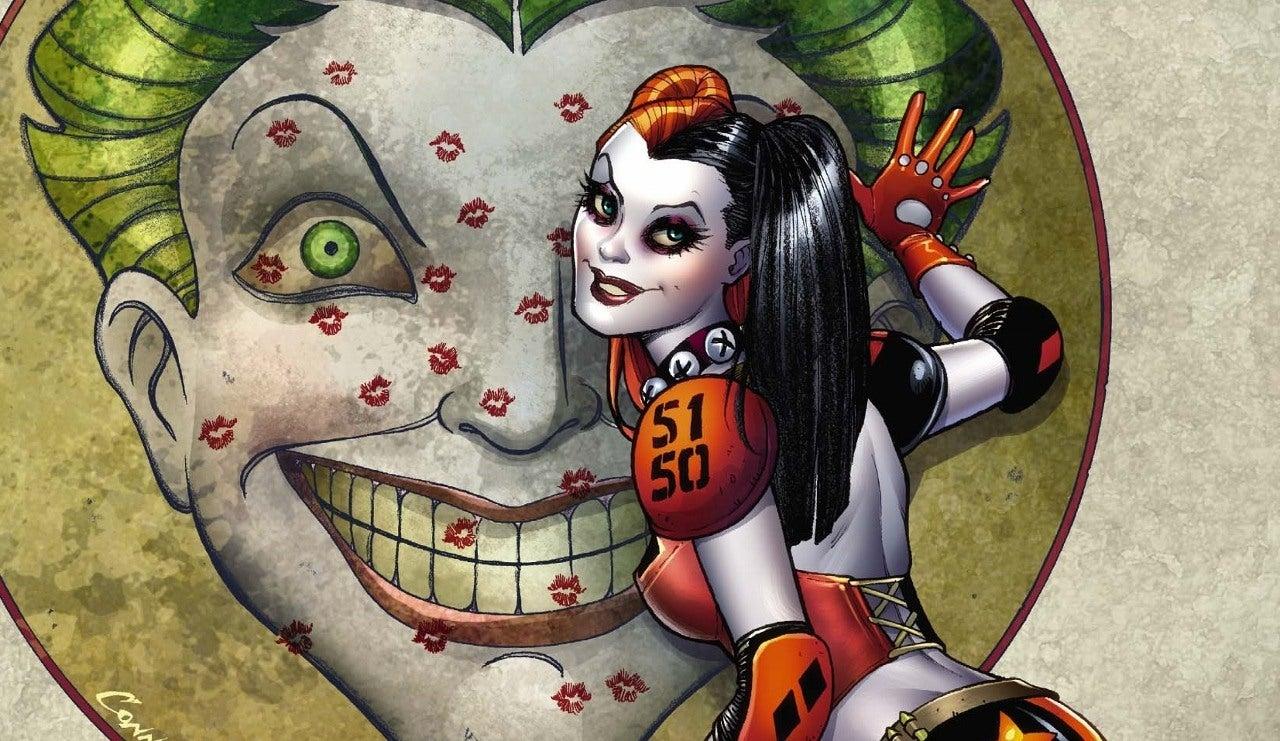 Batman Joker Quotes Mobile Wallpaper Harley Quinn 0 Review Ign