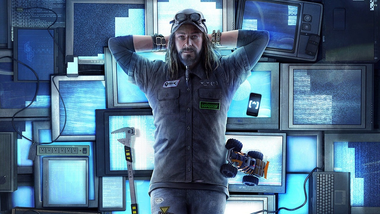 Wallpaper Ps3 Hd How Watch Dogs Bad Blood Dlc Changes The Game Ign