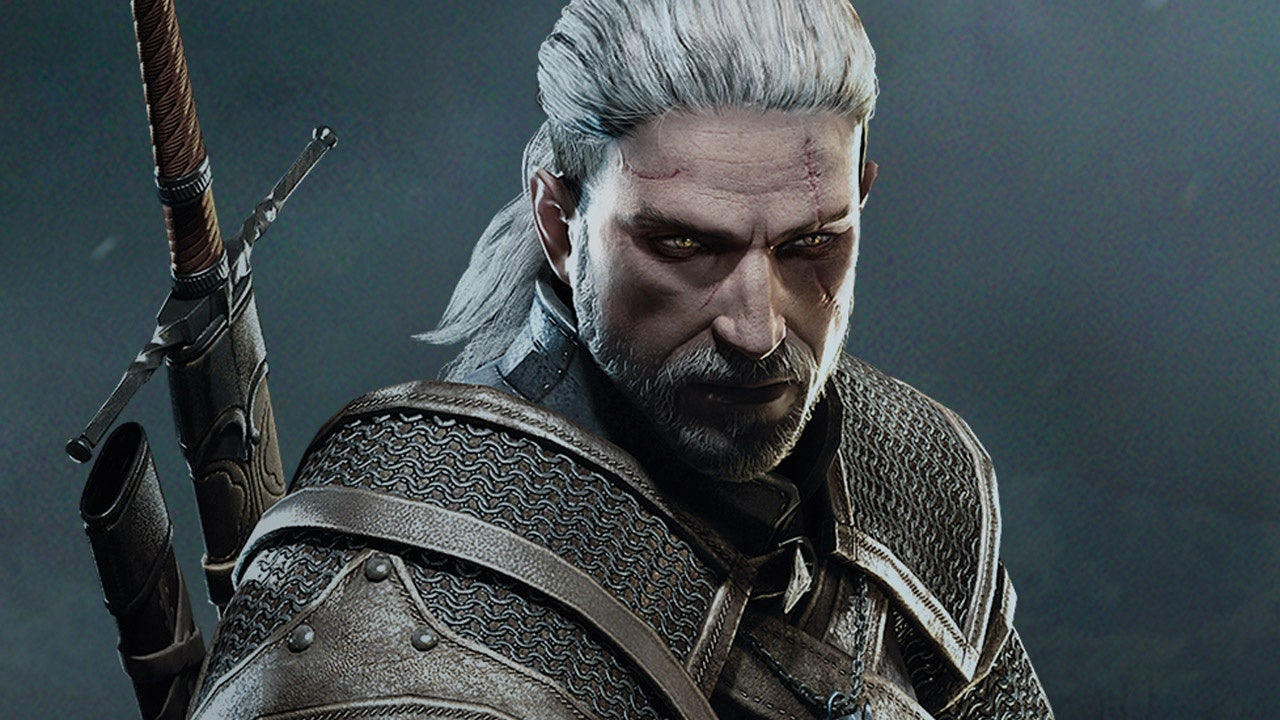 3d Wood Effect Wallpaper The Witcher 3 Has Another Playable Character Ign