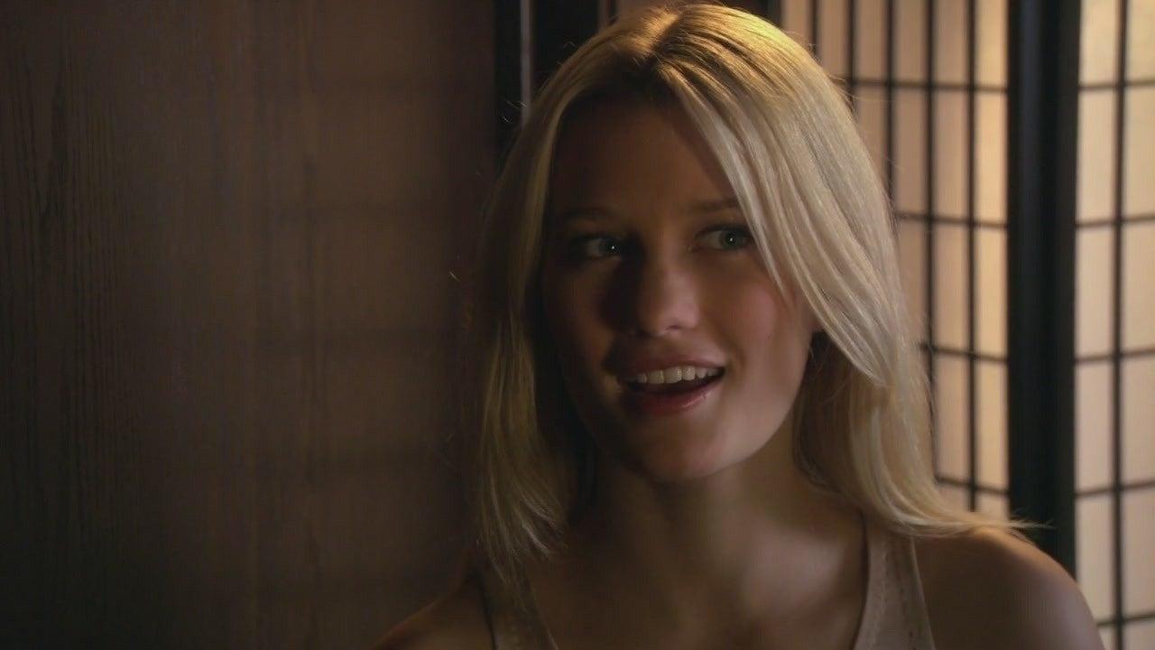 Sad Girl Mobile Wallpaper Hd True Blood S Ashley Hinshaw Joins True Detective Season 2