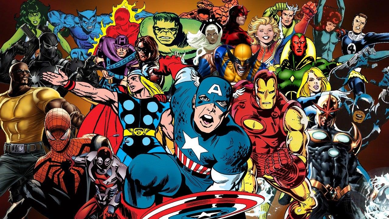 Day Of The Dead Girl Wallpaper Every Avenger Ever Ign
