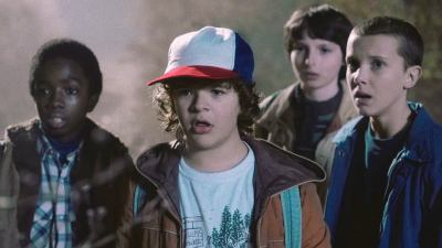 Stranger Things: Four New Characters Coming in Season 2 - IGN