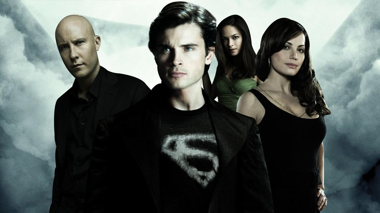 Ps4 Wallpaper Hd The Top 25 Smallville Episodes Ign