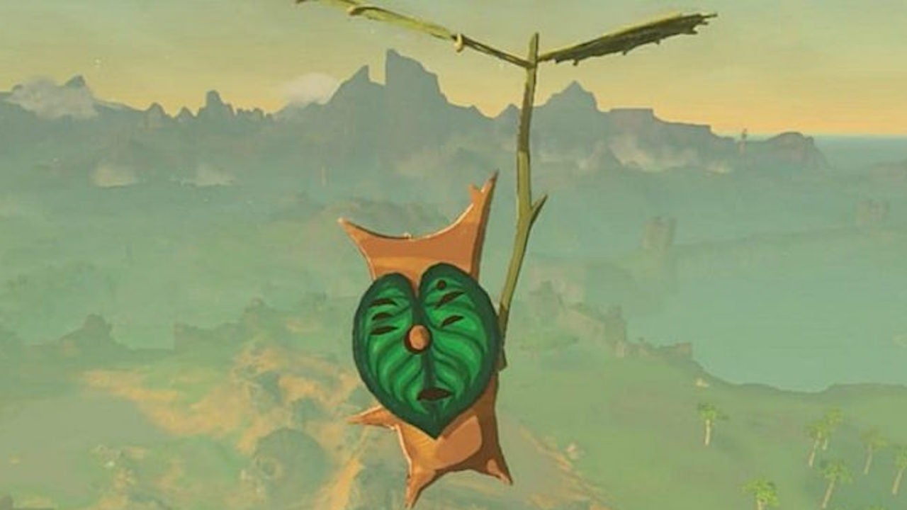 Wallpaper Emoji Cute Zelda Breath Of The Wild Here S The Reward For Getting