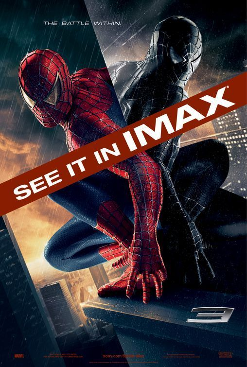 Amazing Spider Man 3d Wallpaper Every Spider Man Movie Poster Ever Ign
