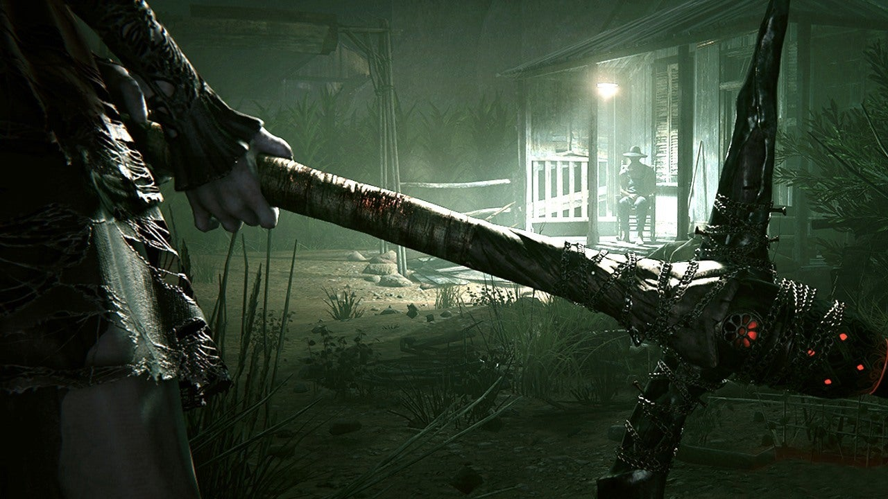 Fighting Wallpaper Hd Outlast 2 Developer Clears Up Australian Ratings Confusion