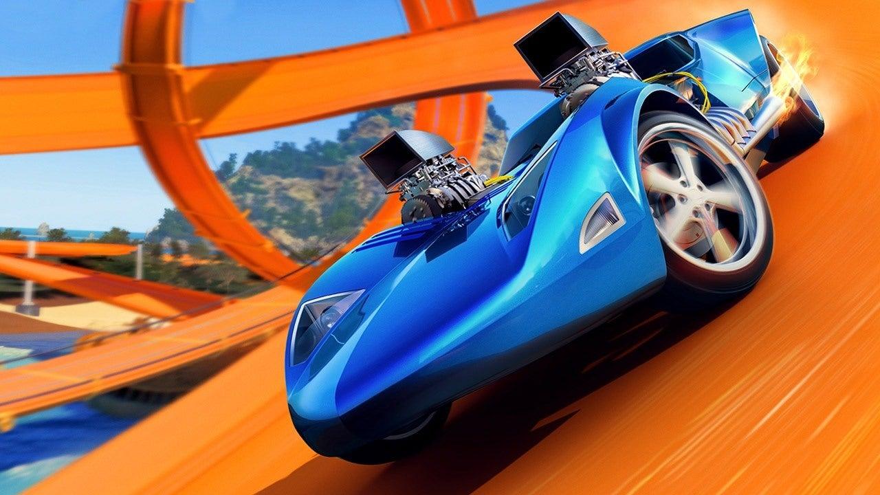 Diablo Hd Wallpaper Forza Horizon 3 Hot Wheels Review Ign