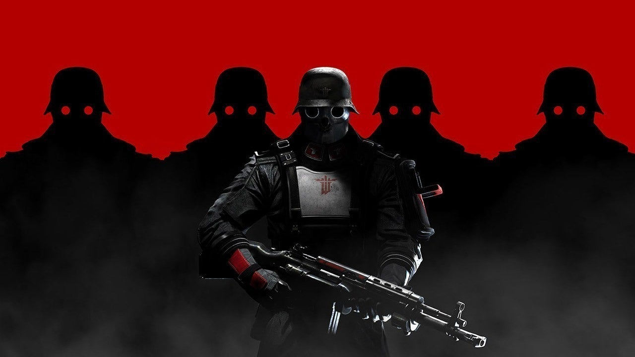 Wolfenstein Hd Wallpapers E3 2017 Wolfenstein 2 The New Colossus Is A Sadistic