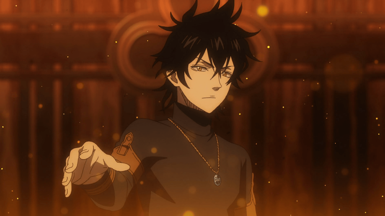 Wallpaper Girl Boy Friend Black Clover Episode 1 Quot Asta And Yuno Quot Review Ign