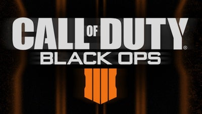 Call of Duty: Black Ops 4 Is Official, Release Date Confirmed - IGN