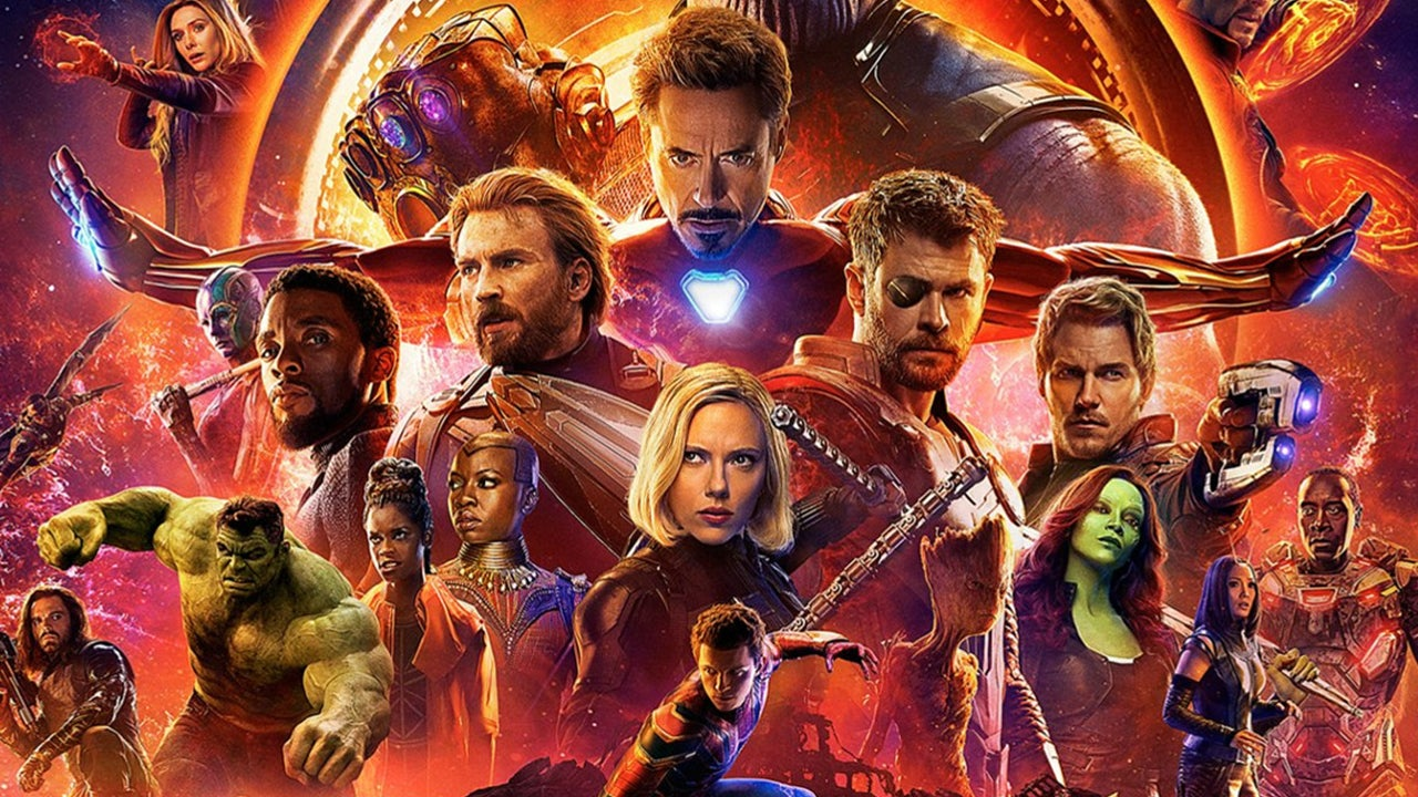 Movel Moveis Marvel Movies Power Disney To Historic 7 Billion Mark At Global