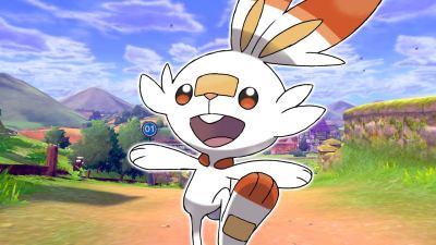 Pokemon Sword and Shield Trailer Breakdown: Gen 8 Starters, Legendary Hints and Easter Eggs - IGN