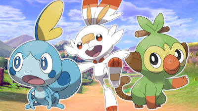 Which Pokemon Sword and Shield Starter Will You Choose? - IGN