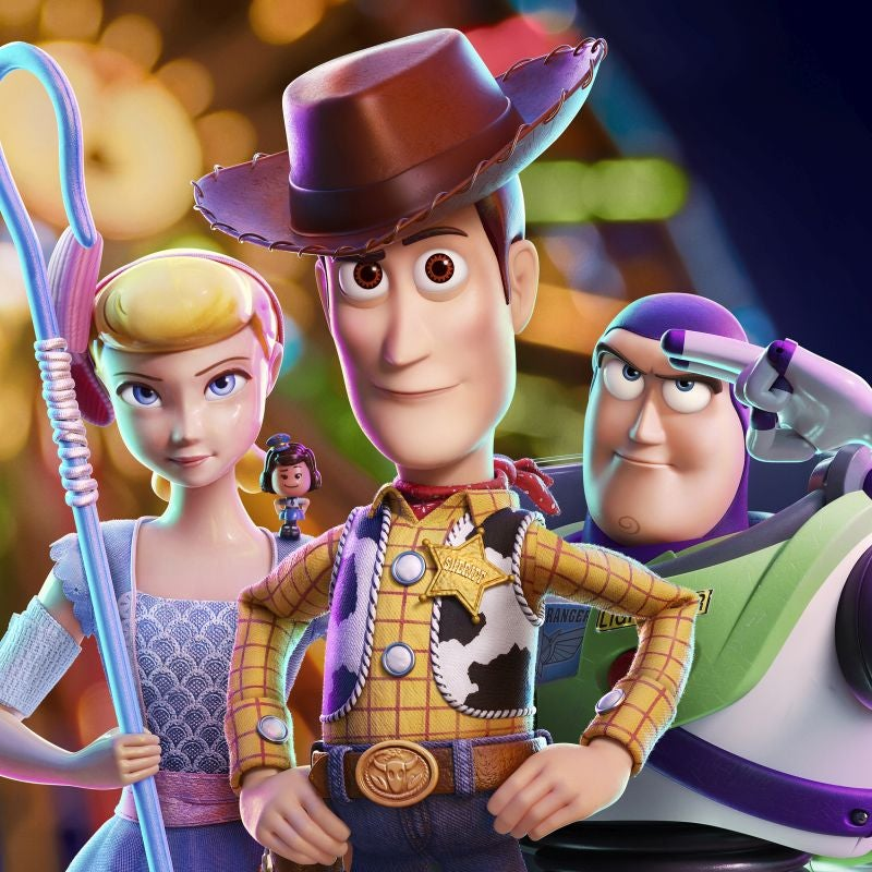 Toy Story 4 Ign