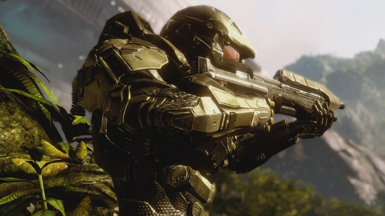 Wallpaper Destiny Hd Halo 4 1080p 60fps Gameplay In Halo The Master Chief