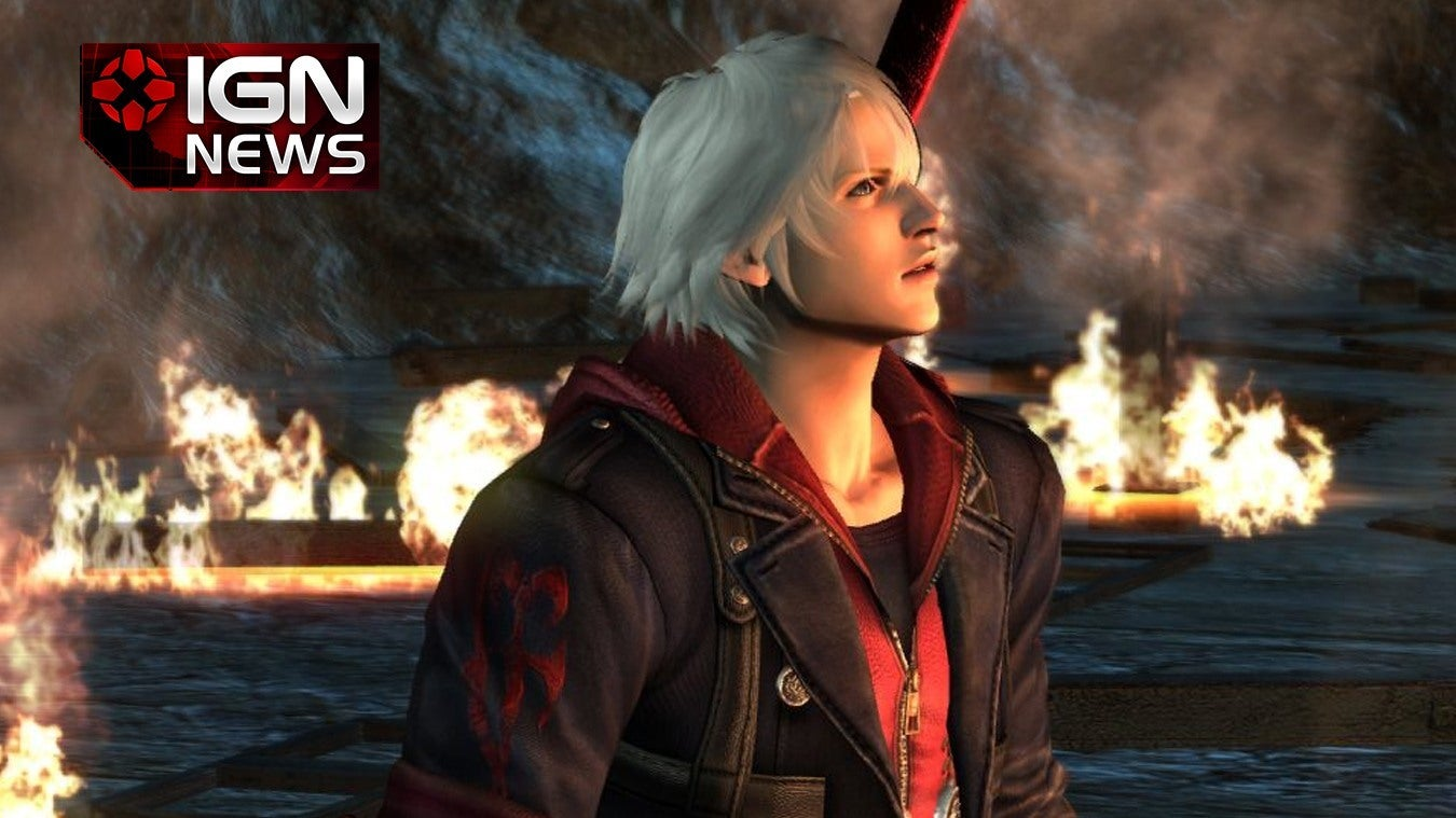 Devil May Cry Wallpaper Hd Dmc Definitive Edition Videos Movies Amp Trailers