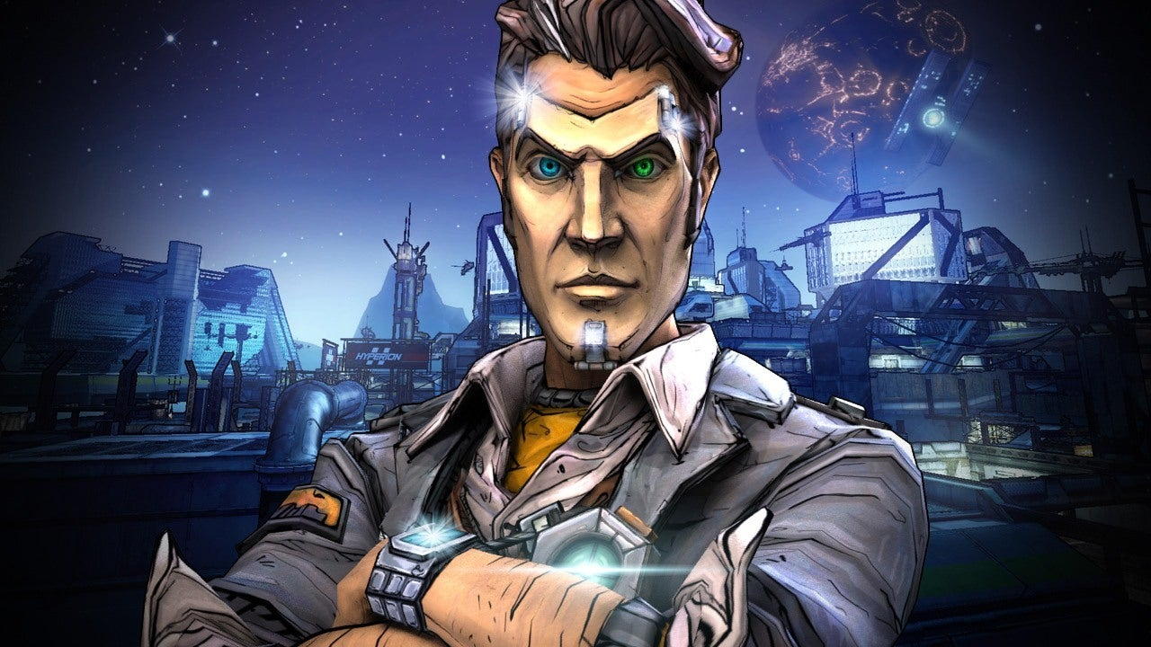 Destiny 2 Wallpaper Hd Borderlands The Handsome Collection Men S Fashion Tips