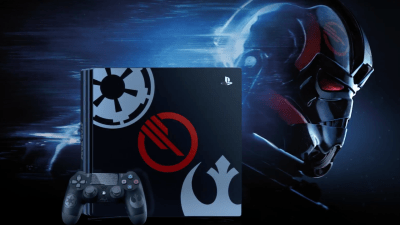 Star Wars Battlefront 2 - Limited Edition PS4 Pro Trailer - IGN Video