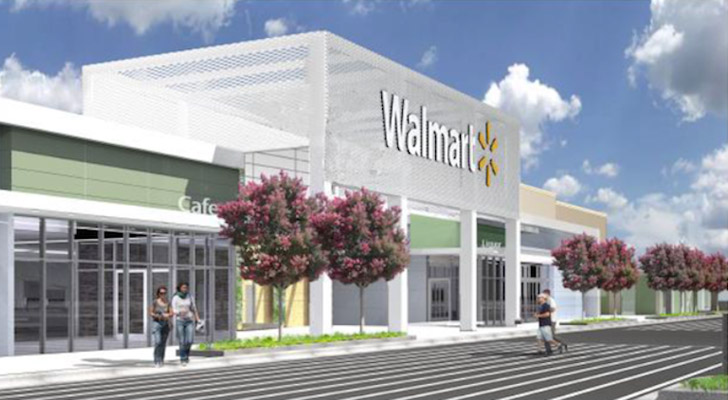 Texas Walmart to Include 1st Chobani Café Outside NYC Progressive