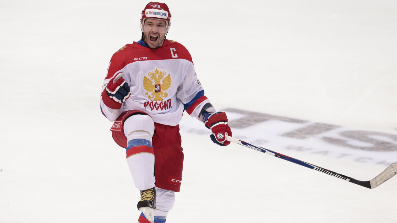 Kucherov Stats Report: Ilya Kovalchuk Joining Khl Expansion Team In China