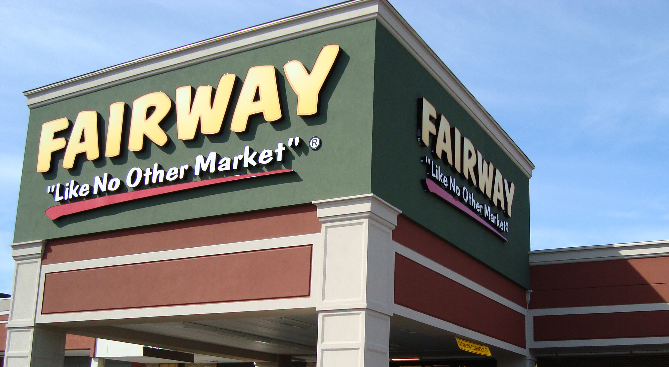 Fairway Shop Fairway Market Parent Files For Bankruptcy Protection