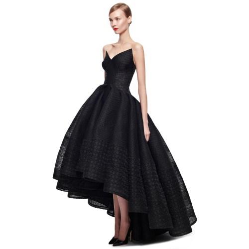 Medium Crop Of Zac Posen Dresses