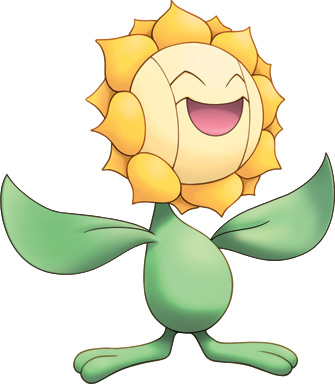 Pictures of Sunflora Evolution - wwwkidskunstinfo