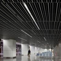 Interior Metal Ceilings | Hunter Douglas
