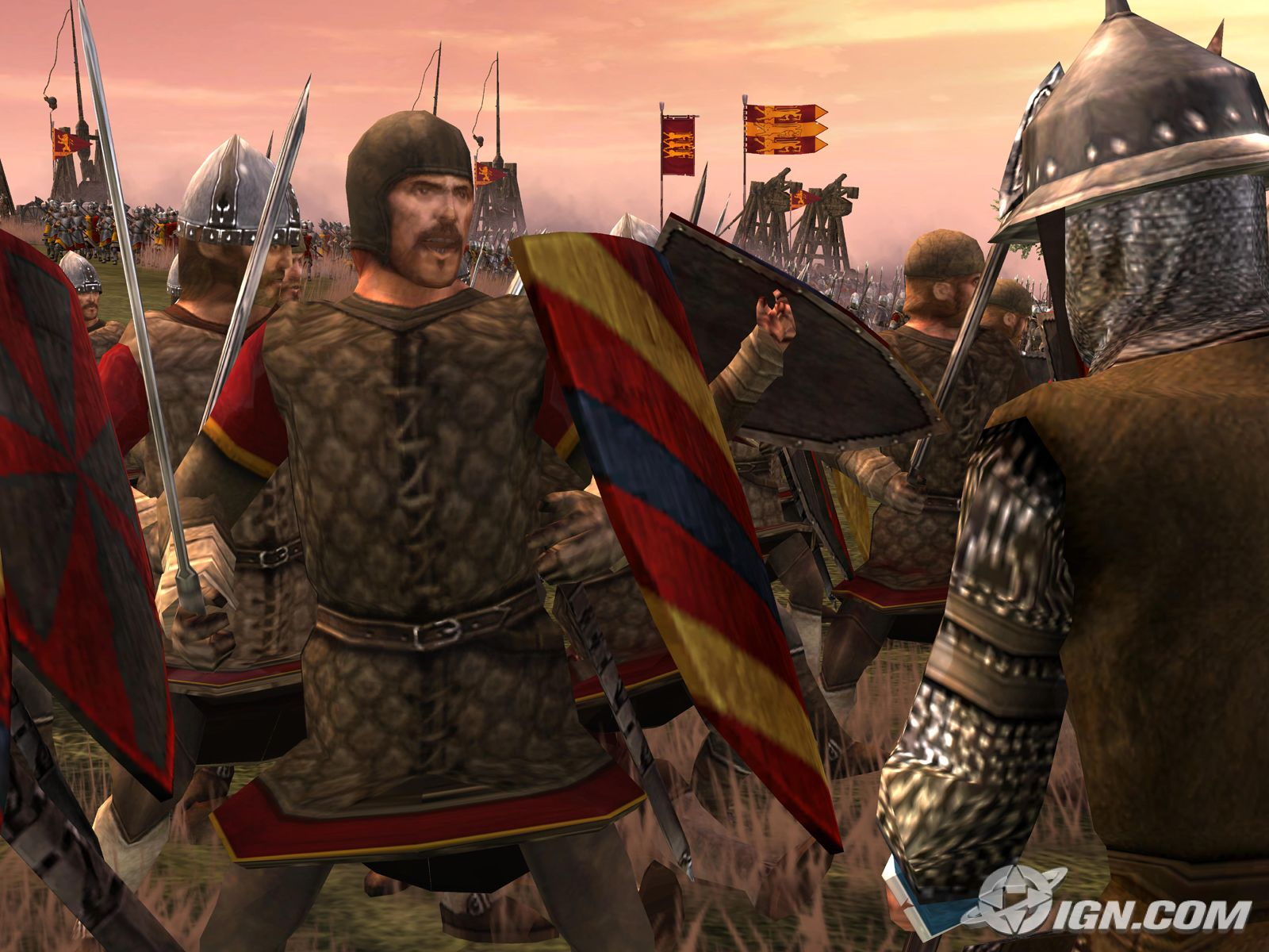 Shogun 2 Fall Of The Samurai Wallpaper Medieval 2 Total War Screenshots Pictures Wallpapers
