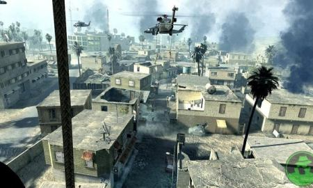 call of duty 4 modern warfare 20071106063830706 2192042 640w Download Free PC Game Call of Duty 4 Modern Warfare Full Version