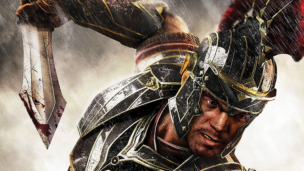Nintnedo Fall Wallpapers Ryse Son Of Rome Coming To Pc Later This Year Ign